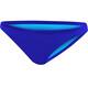 TYR Solid bikini Dames blauw